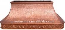 Tuscan Design Copper Range Hood