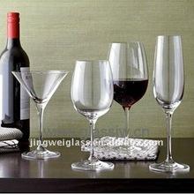goblet wine glass