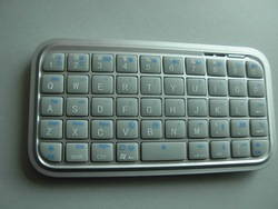 mini bluetooth keyboard for ipad iphone from shenzhen manufacturer