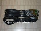 flat v-belt