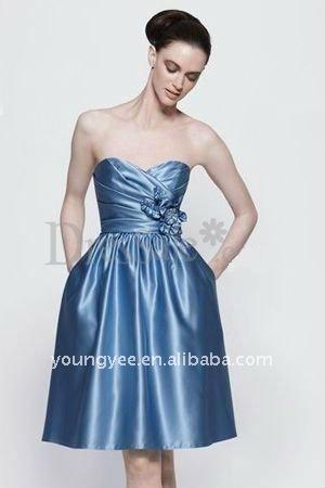Off the Shoulder Cocktail Dress, Atria Short Dresses- PromGirl