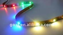 Digital Chasing RGB Flexible LED Strips