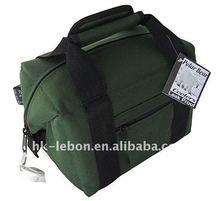 Portable 6 Pack Soft Side Cooler bag Lunch Bag