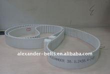 pu timing belt