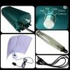 250 watt HPS grow light kit/set/system for hydroponics, UL listed