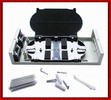 W-TEL FTTH 8/12/24 core optical fiber terminal box cabinet