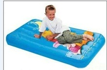 pvc newest advanced inflatable kids air bed