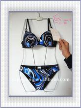 2012 hot sold nylon/spandex micro bikini competitions