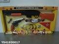 2011 popular juguete fresco occidental pistola de vaquero