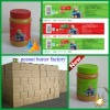 Chinese delicious creamy&crunchy peanut butter 510g