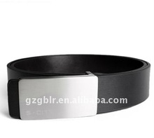 Easter gift waist belt 100% genuine leather