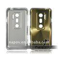 için alüminyum metal kasa HTC EVO 3D