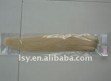 Chinese human hair Straight