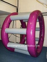 Big Fun Inflatable Water Wheel