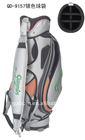 QD-9157 Colorful Golf bag Hot Selling