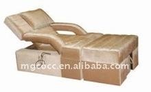 Adjustment foot Massage salon chair /bed
