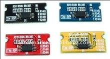 toner chips for Ricoh IPSiO SP C220 toner cartridge