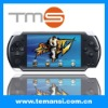 "4.3"" portable mp5 game player"