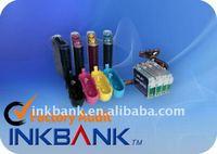 Bulk INK for EPSON desktop printer stylus color CX5200/CX5300/CX5400StylusC64/C66/C84