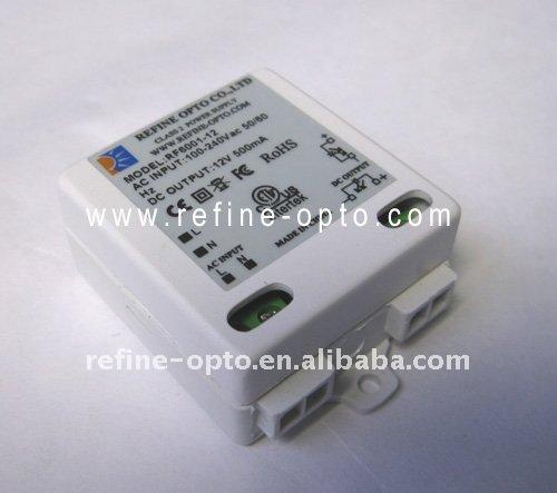 Small LED Driver AC DC12V 24V 5W 10W 15W