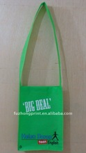 promotion non woven sling bag