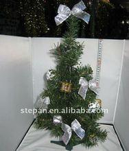 50cm Silvery Christmas Tree For 2012 TZ-SH4
