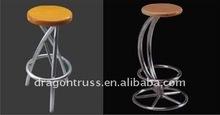Aluminum Truss Bar Table