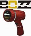 Projecteur BL-6601 rechargeable campant de la LUMIÈRE 80lm 10000lux 3000meter 1W Etats-Unis du CREE LED de chasse imperméable à l'eau portative SUPERBE de main