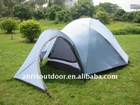 4 SEASON FAMILY MOUNTAIN TENT OF BACKPACKING TENT AND MOUNTAINEERING FAMILY-BLUE