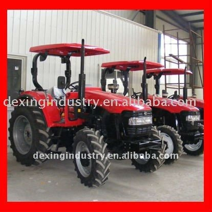 Professional garden tractor with low price