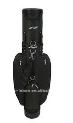Fashion Durable Portable Golf Travel Bag w/Wheels
