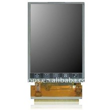 2.8 inch TFT LCD with Touchscreen No Icon
