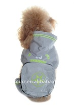 Functional Dog raincoat