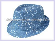new design paper fedora hat