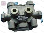 Original Sinotruk Howo Steyr Faw Spare Parts - 4-circuit protection valve WG9000360366