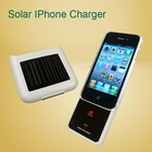 Solar Traveling Charger for Cell Phone