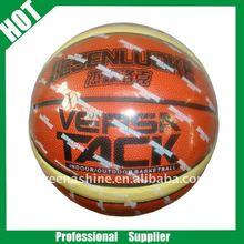 7# promotion PU basketball
