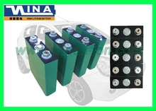 50Ah Lithium Battery for Electric Car