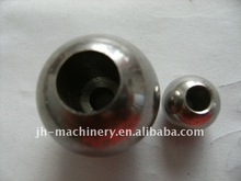 stainless steel ball with holes