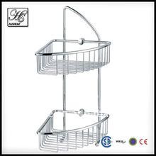 bathroom coner shelves HS-6509-3