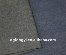 2012 cotton spandex bamboo denim fabrics for women denim jeans