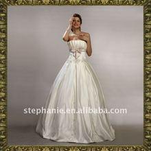 (A6162) Guangzhou Stephanie Wedding Dress 2012