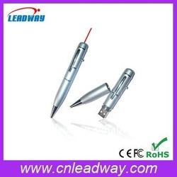 Best quality laser metal usb pen