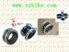 single sphere flexible rubber connector