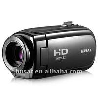 Full HD digital camcorder, video camera HDV-62