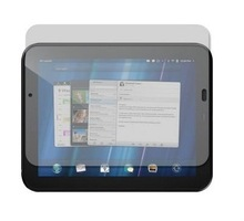 Two ways privacy screen protector for HP Touch PAD