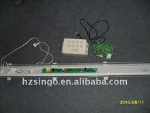 electronic PCB&PCBA design &OEM ODM service
