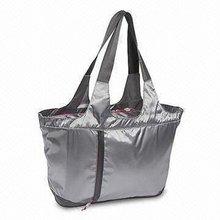 2012 lastest beach bag polyester