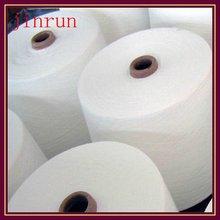 100%polyester spun yarn 45s close virgin factory