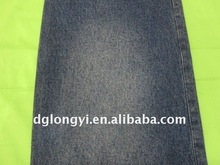 2012 new spandex slub cotton wash denim fabric for jeans